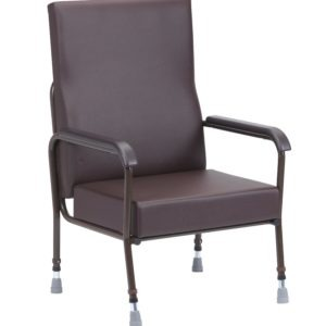 Barkby Bariatric Chair Without Wings