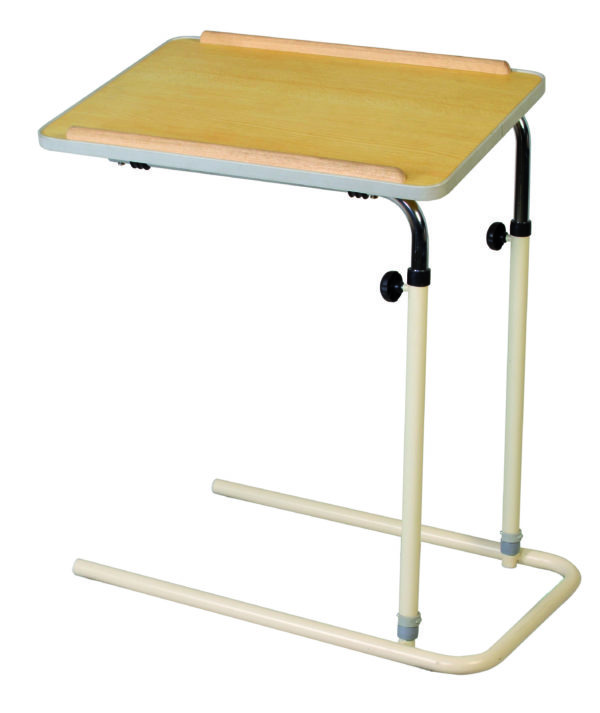 Static Overbed Table