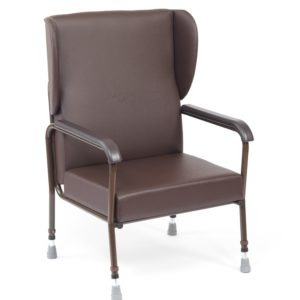 Barkby Bariatric Chair
