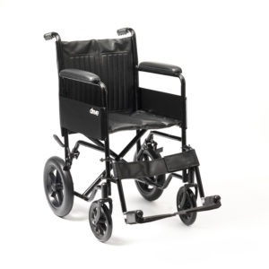 Drive S1 Transit Wheelchair