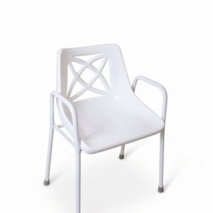 Shower Chair Fixed Height