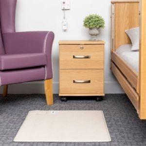 Wireless Floor+ Alertamat