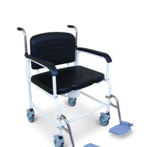 Bariatric Toileting Showering Chair