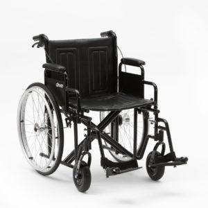 Drive Sentra Bariatric Wheelchair