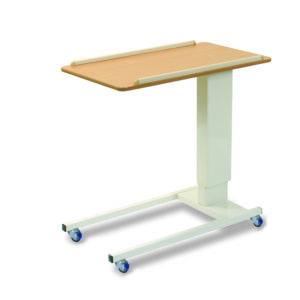 Rise & Fall Overbed Table