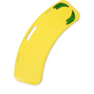 Curved Glide Board