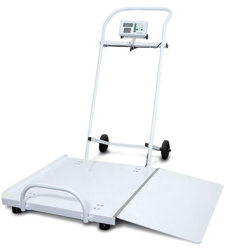 Marsden M-620 Wheelchair Scale