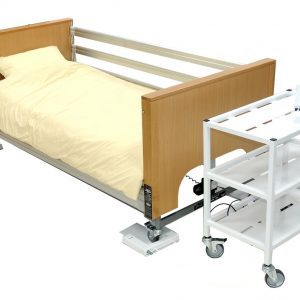 Marsden M-950 Bed Weighing Scale
