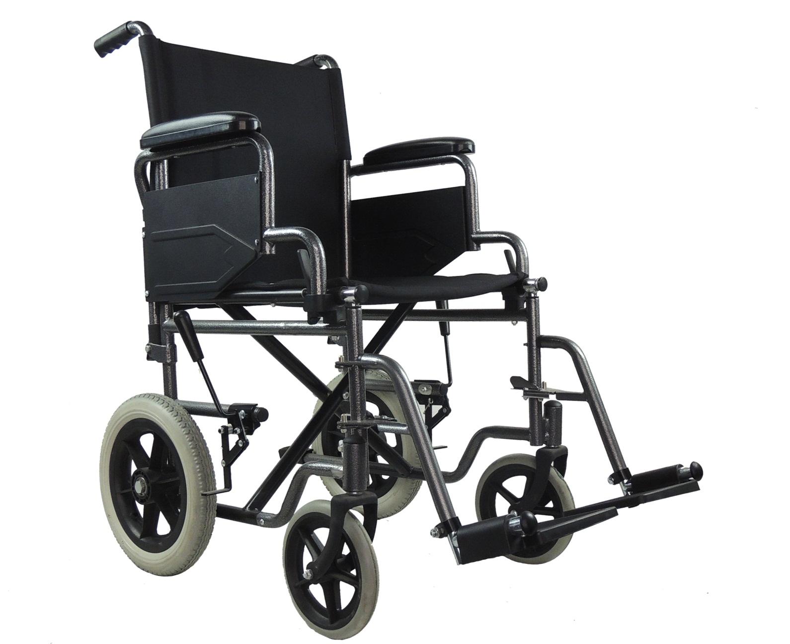 Alerta Transit Wheelchair