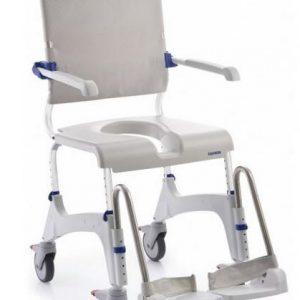 Aquatec Ocean Ergo Shower Commode Chair