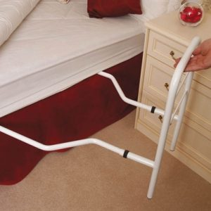Bed Rail for Divan Bed