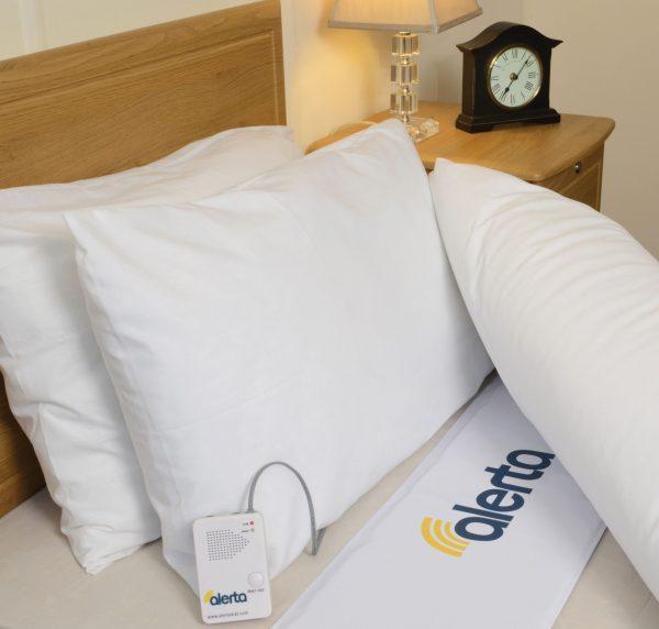 Alerta Bed Alertmat