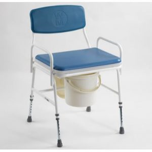Drive - Belgrave Bariatric Commode