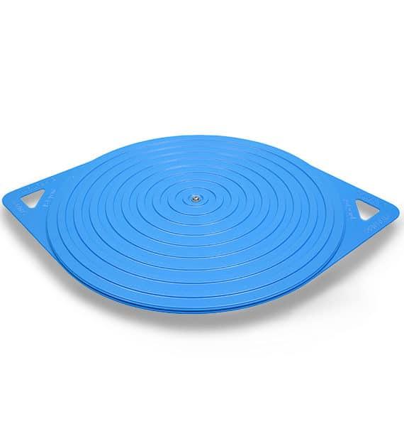 Blue Transfer Turntable 38cm