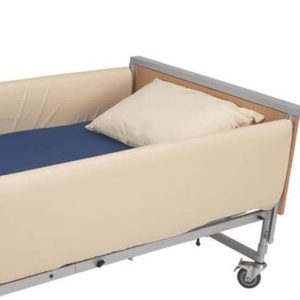 Full Length Cot Side Bumpers