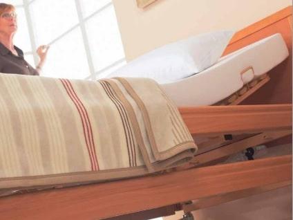Casa Med FS Low Single Bed