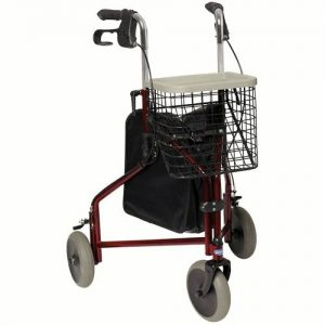 Invacare Delta Tri-walker