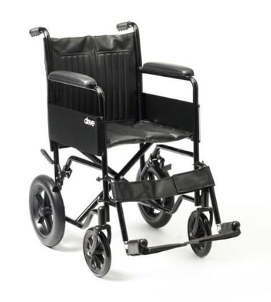 Drive S1 Transit Wheelchair