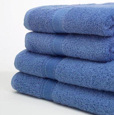 Elegance 480gsm Bath Sheets - Pack of 2