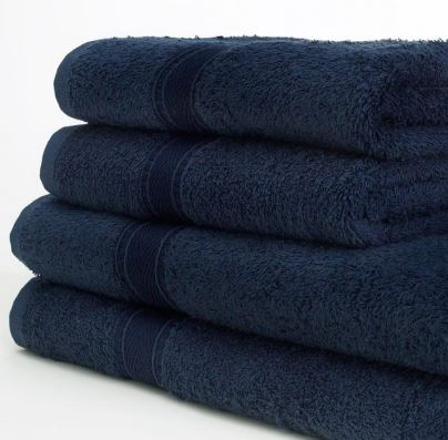 Elegance 480gsm Hand Towels - Pack of 6