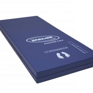 Invacare Essential Care Mattress - Med Risk