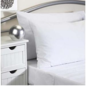 Fitted Bed Sheet - Single