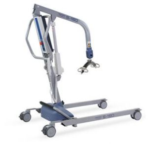 Freeway S-Series Mobile Hoist
