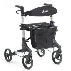 Drive Genesis Rollator