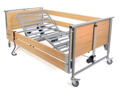 Harvest Woburn Community Profiling Bed