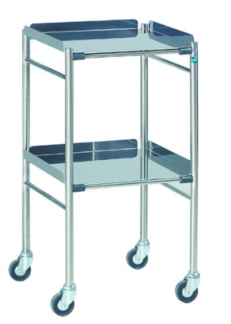 Hastings Surgical Trolley 1550