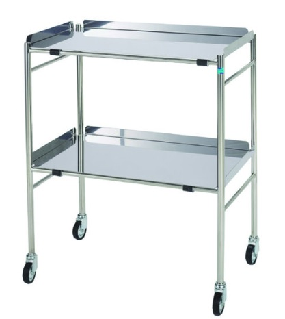 Hastings Surgical Trolley 1551