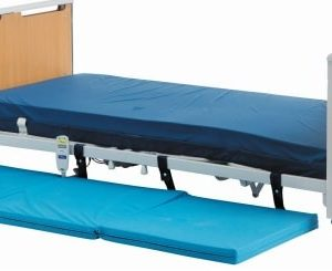 Invacare Etude Plus Low Bed