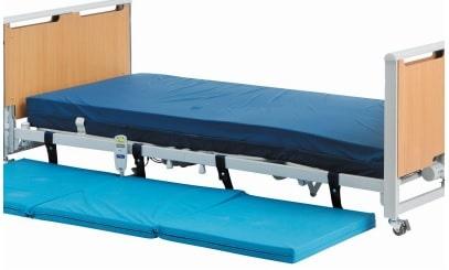 Invacare Etude Plus Low Bed