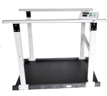 Marsden M-652 Wheelchair Scales