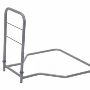 Drive - Metal Bed Support