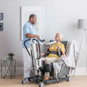 Invacare ISA160 Stand Assist