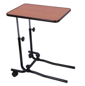Overbed Table / Chair Table