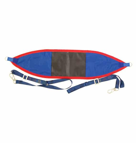 Prism Posterior Sling & Standing Support Straps