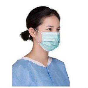 Surgical Face Masks Type llR Certified - Packs