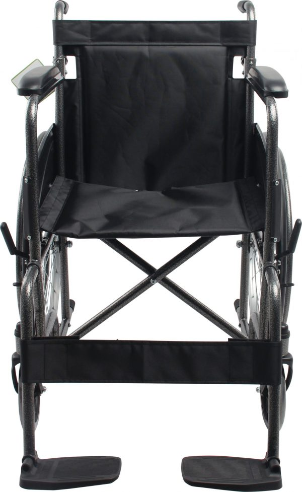 Deluxe Self Propelled Wheelchair