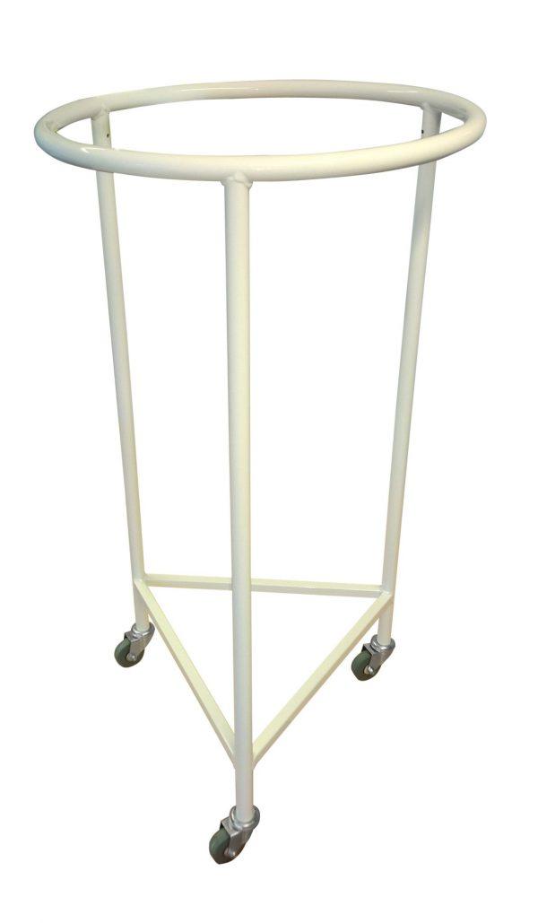 Linwood Single Linen Trolley