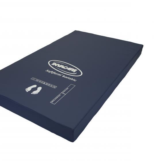 Invacare Softform Bariatric Foam Mattress