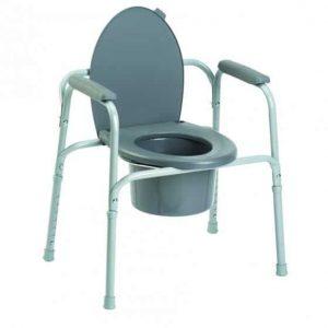 Invacare Styxo Toilet Frame