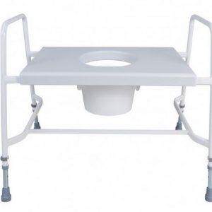Super Bariatric Raised Toilet Seat