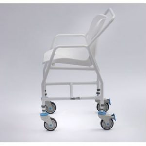 Tilton Mobile Shower Chair