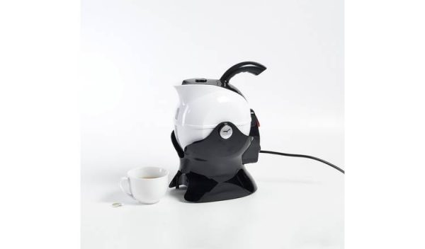 Ucello Power Kettle & Tipper