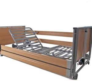 Harvest Woburn Community Low Profiling Bed Excluding Rails