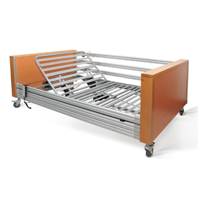 Woburn Ultimate Bariatric Bed