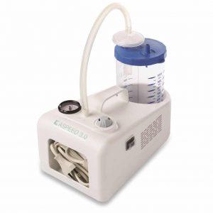 Single Pump Aspirator