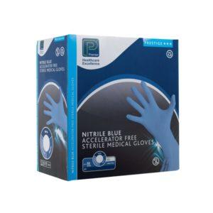 Premier Sterile Nitrile Gloves